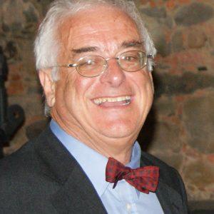 Ing. Gian Battista Mergoni
