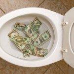 spreco-denaro-aziendale-eliminare-sprechi-muda-lean-production-kaizen